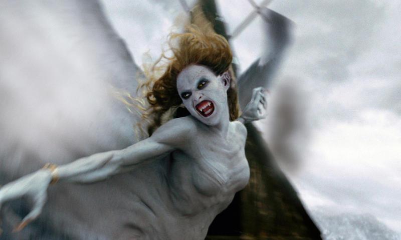10 Criaturas mitológicas metamórfica Vampiros_1_ampliacion
